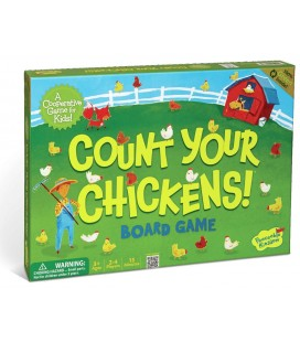 Count your chickens !